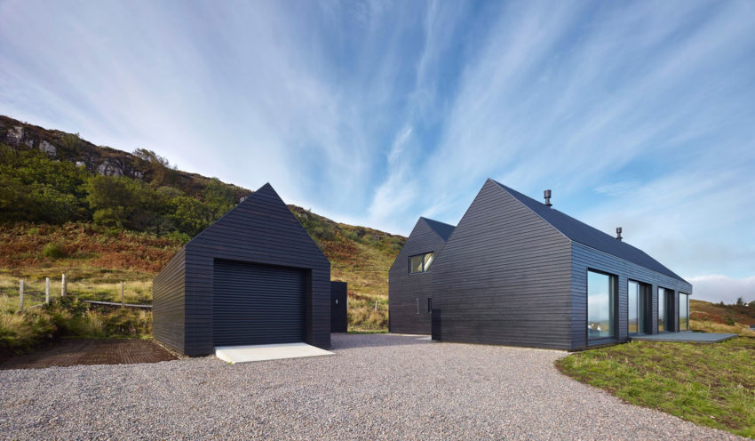 House in Colbost by Dualchas Architects (2)