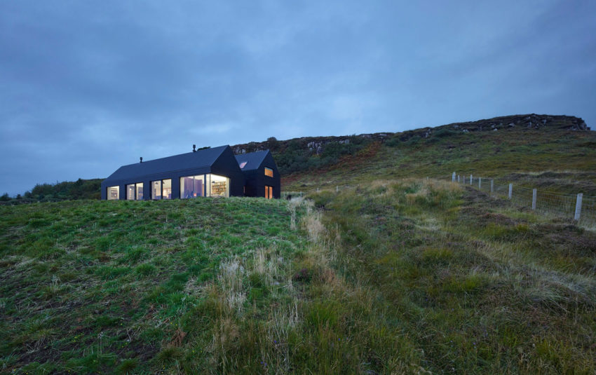 House in Colbost by Dualchas Architects (14)