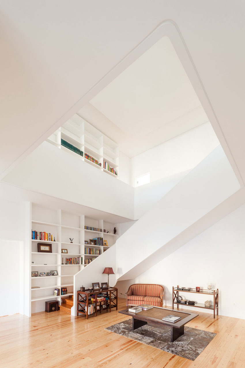 House in Estoril by TARGA atelier (5)