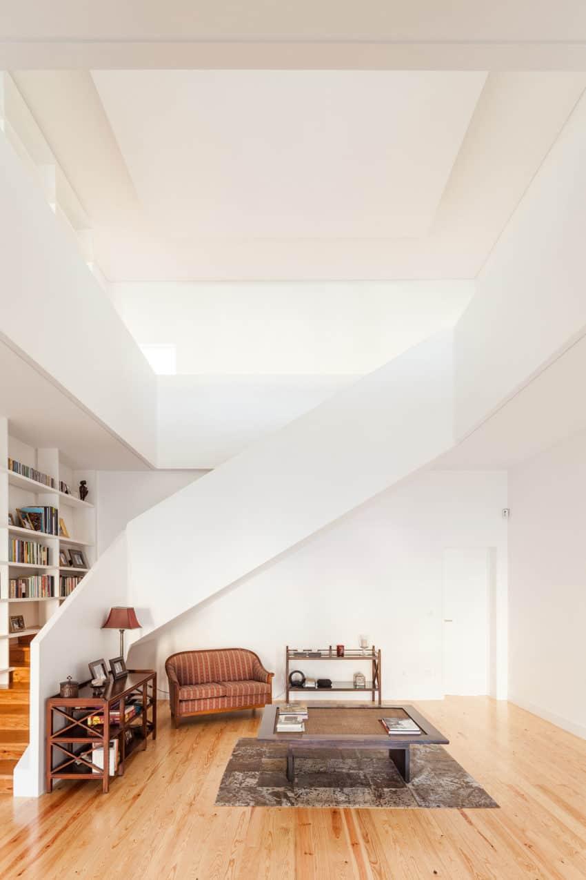 House in Estoril by TARGA atelier (6)