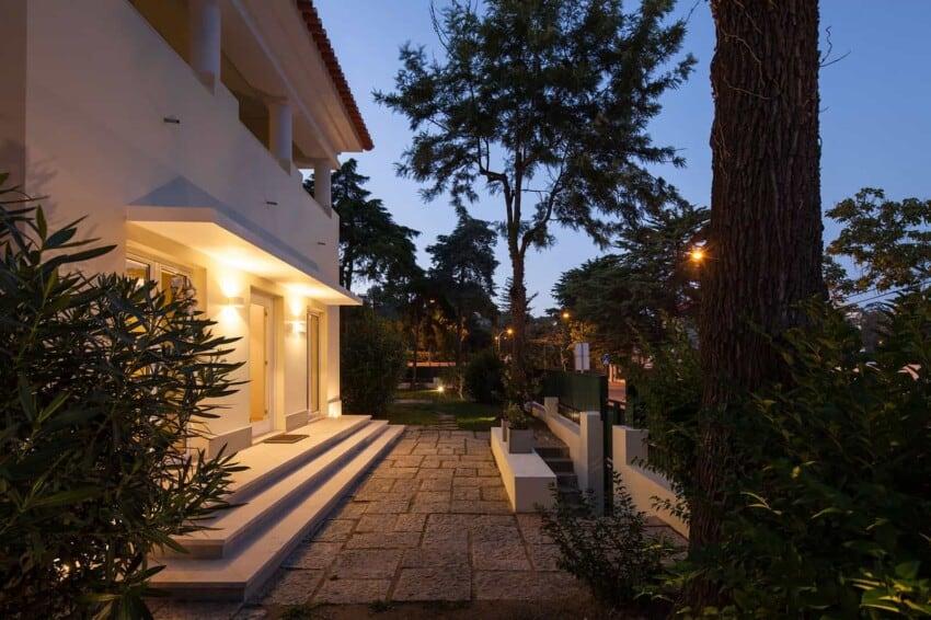 House in Estoril by TARGA atelier (17)