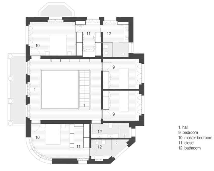 House in Estoril by TARGA atelier (19)