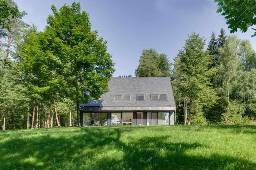 House in Trakai by AKETURI ARCHITEKTAI (5)