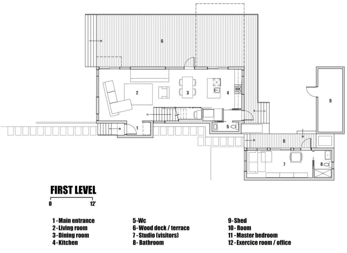 L House by CCM2 Architectes (12)