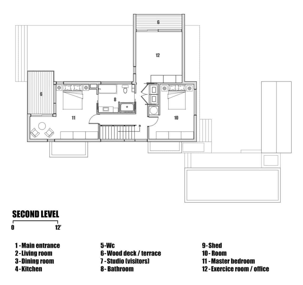 L House by CCM2 Architectes (13)