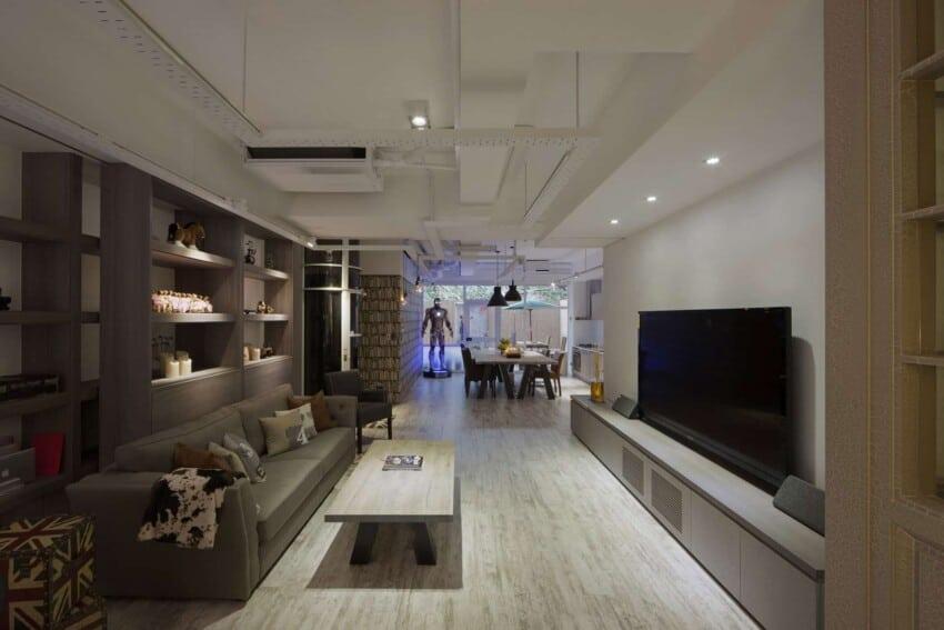 La Fatte by White Interior Design (7)