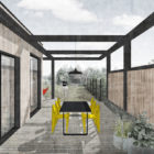 Extension of a Single Story Home by Adam Wiercinski (2)