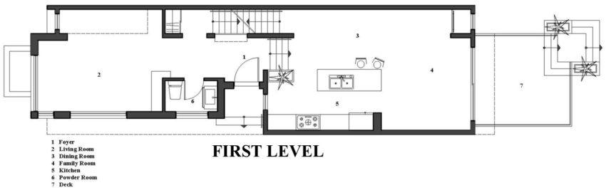 Linear House by Nano Design Build (11)