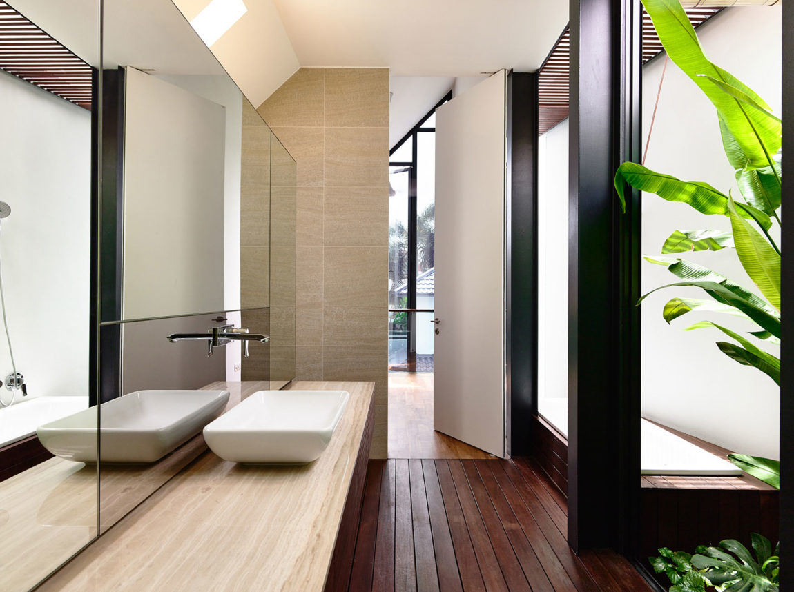 Lines of Light by HYLA Architects (14)