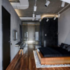 Loft in Saint Petersburg by DA Architects (11)