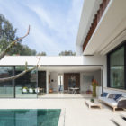 Mediterranean Villa by Paz Gersh Architects (4)