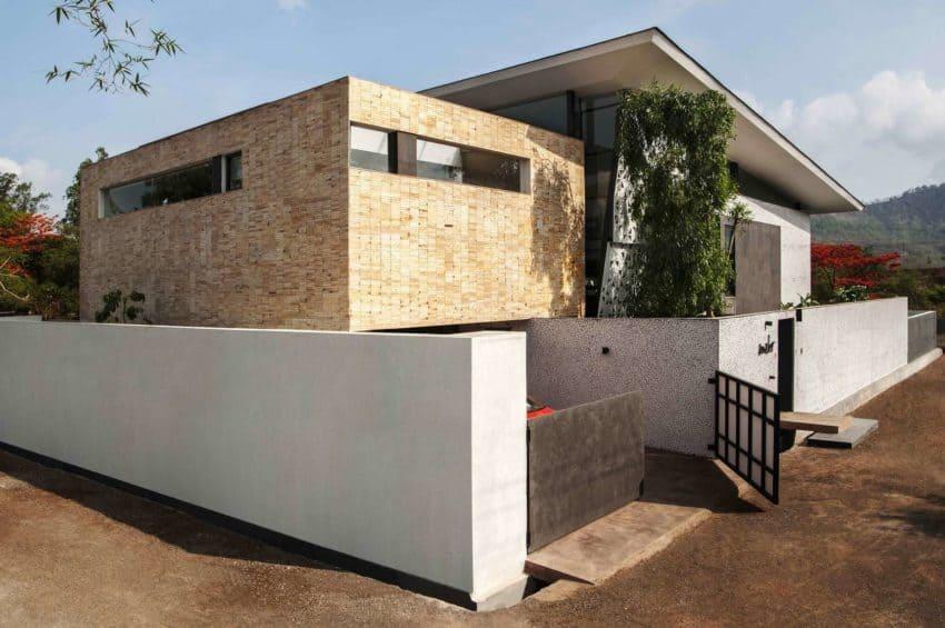 Mehr House by Krishnan+Parvez+Architects (1)