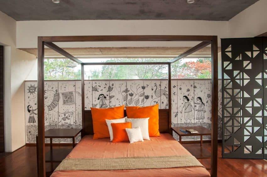 Mehr House by Krishnan+Parvez+Architects (10)