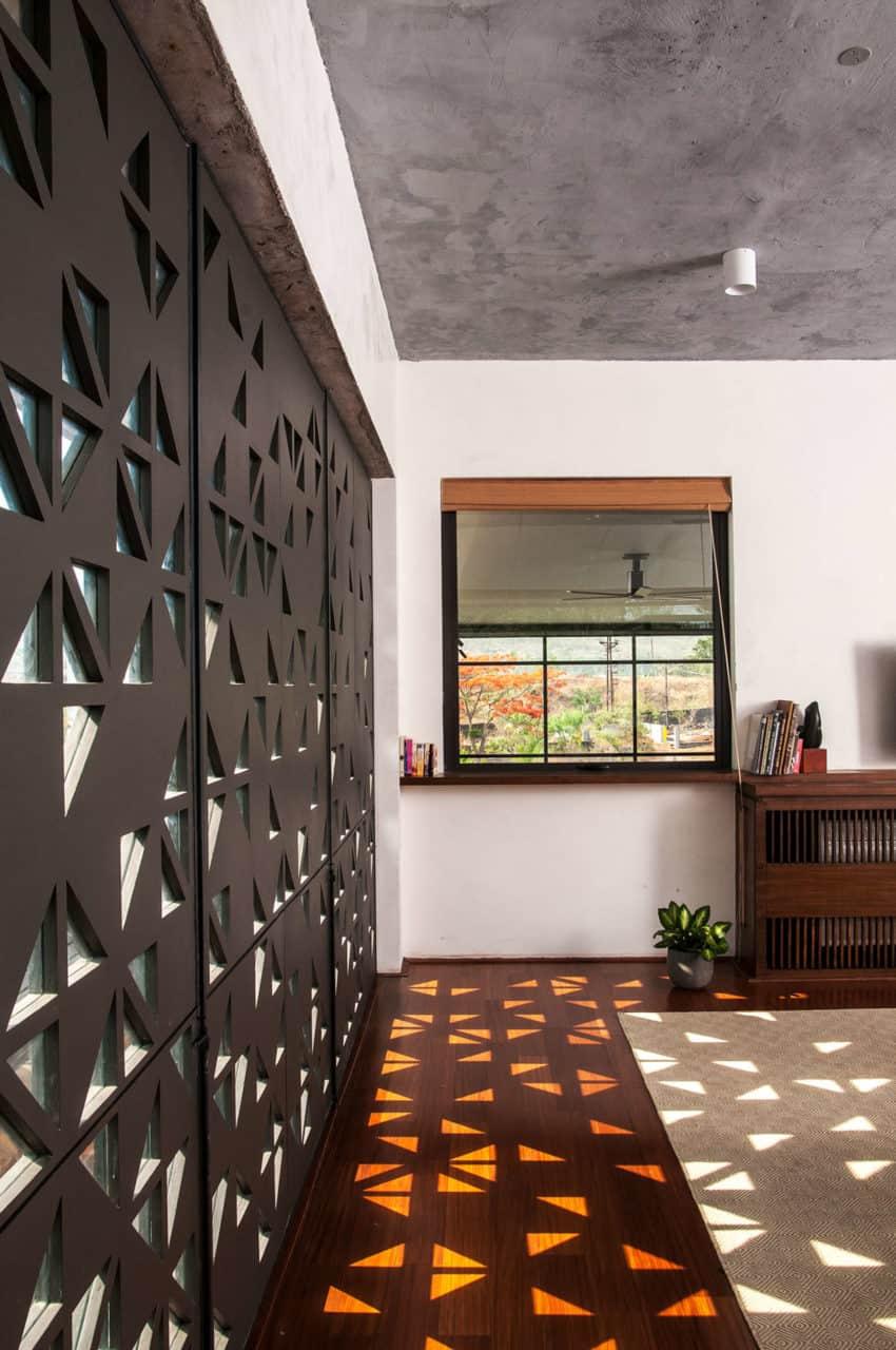 Mehr House by Krishnan+Parvez+Architects (12)