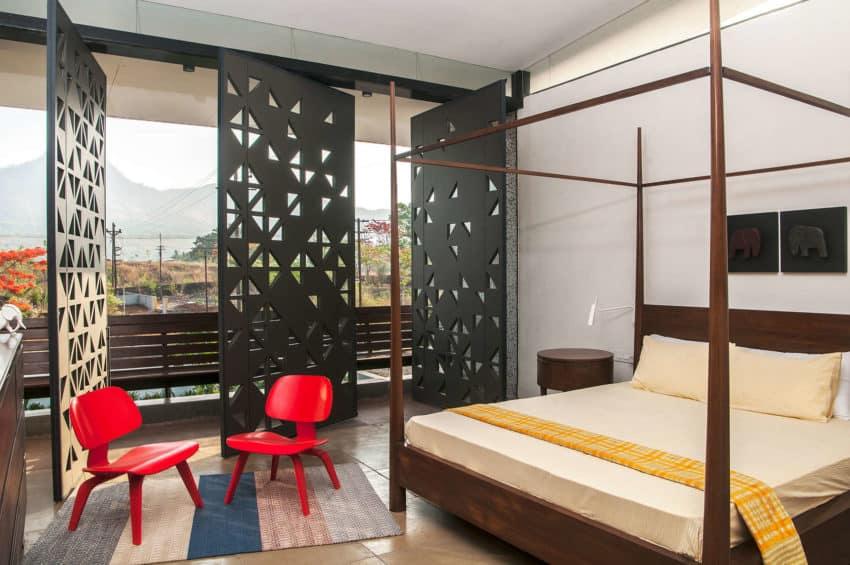 Mehr House by Krishnan+Parvez+Architects (13)