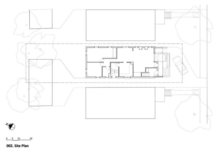 Mid-Town Triplex by Studio JCI (15)