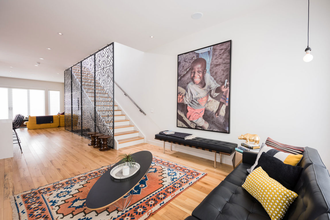 Project b95, a Modern Infill in Calgary by Beyond Homes (5)