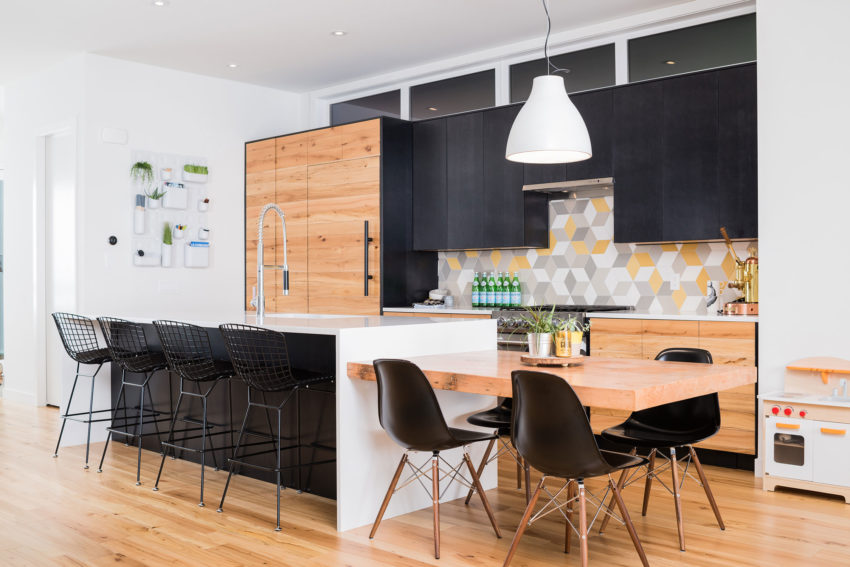 Project b95, a Modern Infill in Calgary by Beyond Homes (8)