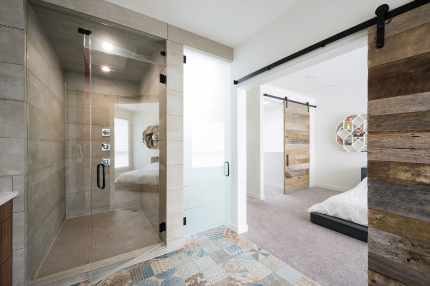 Project b95, a Modern Infill in Calgary by Beyond Homes (13)