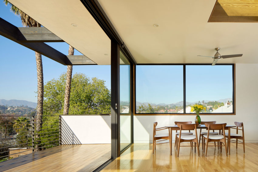 Morris House by Martin Fenlon Architecture (6)