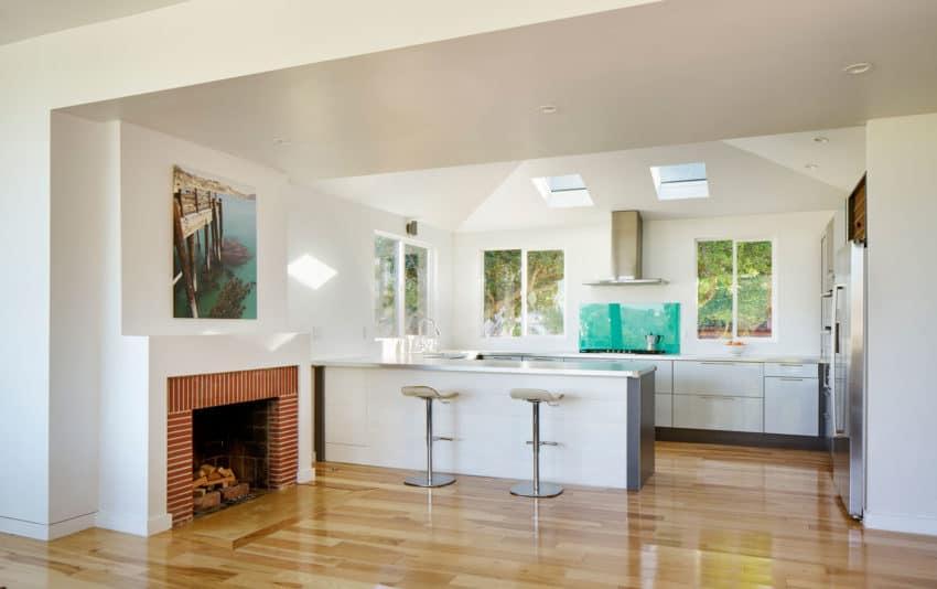 Morris House by Martin Fenlon Architecture (7)