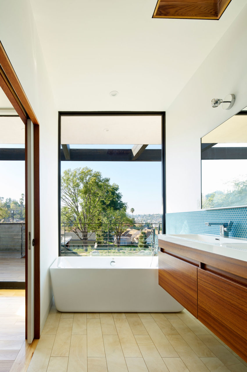 Morris House by Martin Fenlon Architecture (8)