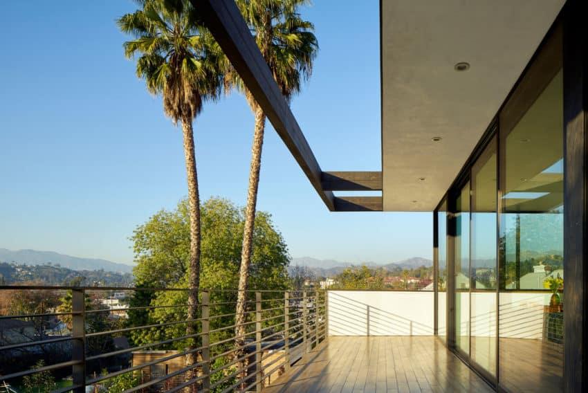 Morris House by Martin Fenlon Architecture (9)