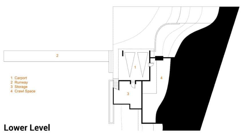 Morris House by Martin Fenlon Architecture (11)