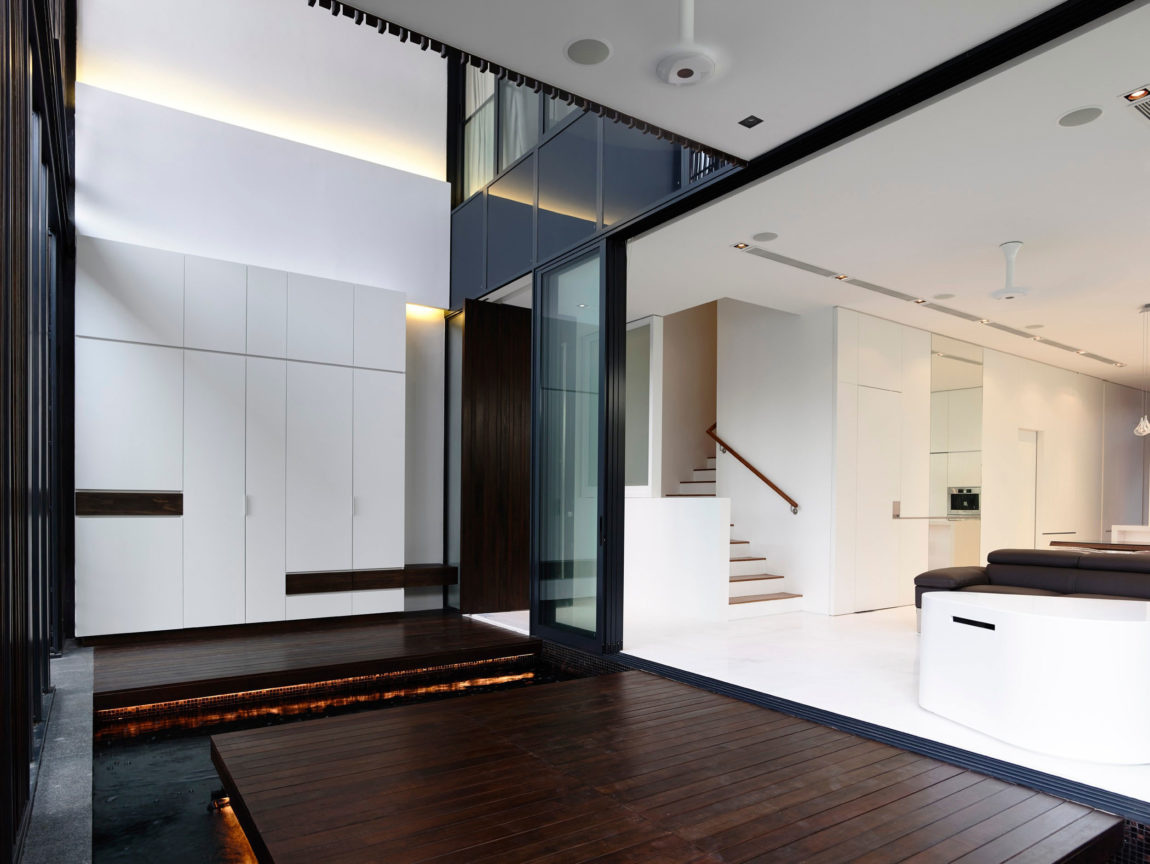 Natural Geometry by HYLA Architects (5)