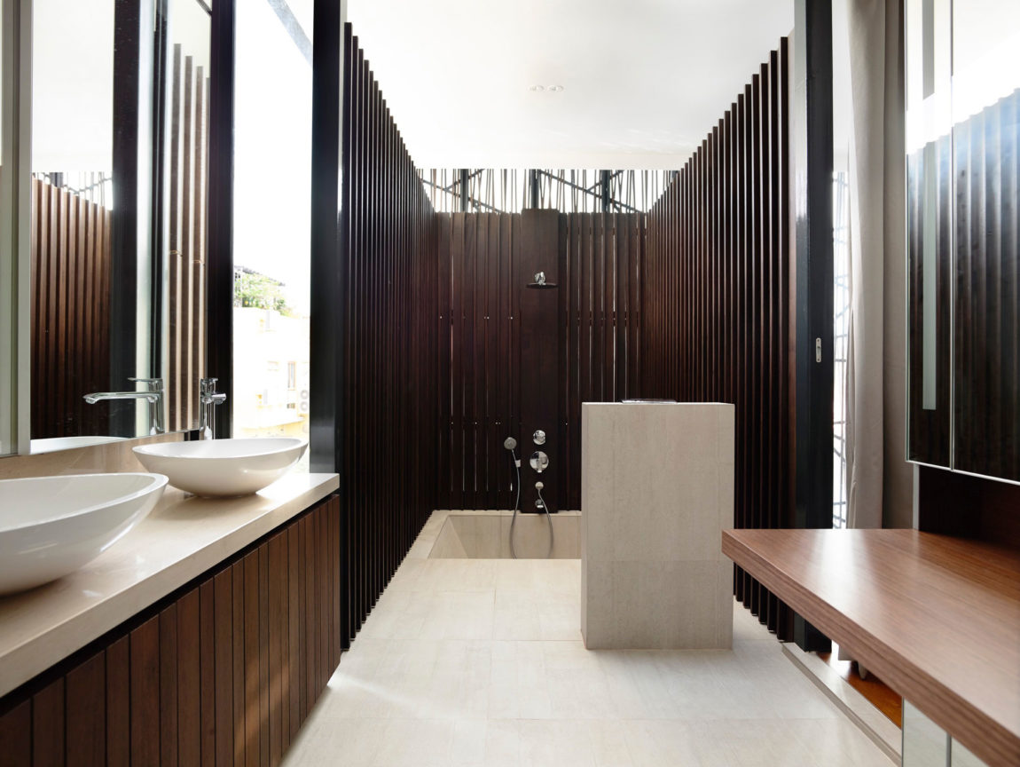 Natural Geometry by HYLA Architects (11)