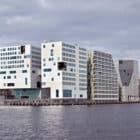Penthouse Amsterdam by De Brouwer Binnenwerk (1)