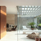 Penthouse Polanco by Gantous Arquitectos (3)