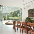 Penthouse Polanco by Gantous Arquitectos (9)
