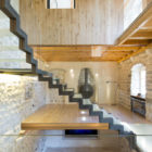 Reconstruction of a Villa in Ljuta by Enforma Studio (7)
