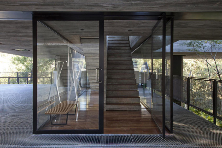 Residência LM by Marcos Bertoldi Arquitetos (10)