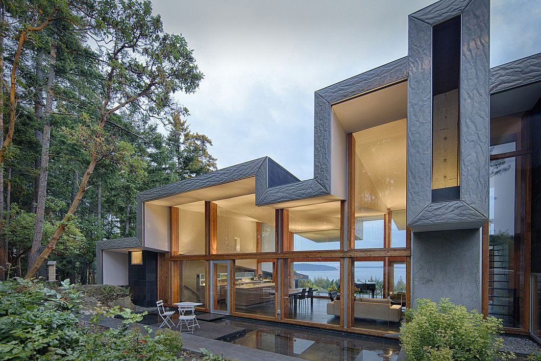Ridge House by Marko Simcic & Brian Broster (3)