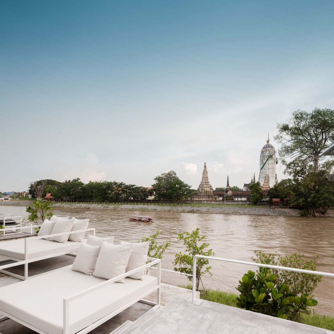 Sala Ayutthaya Hotel by Onion (2)