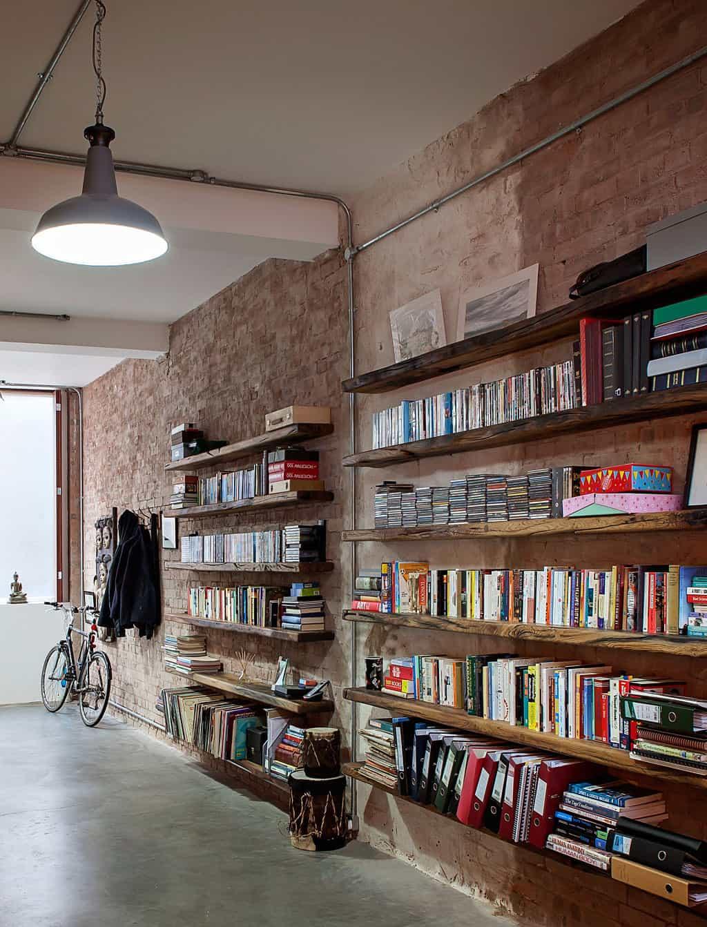 Shoreditch Warehouse Conversion by Chris Dyson Arch (8)