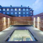 Shoreditch Warehouse Conversion by Chris Dyson Arch (12)