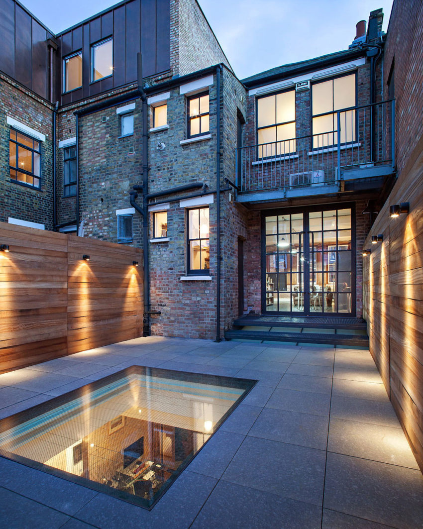 Shoreditch Warehouse Conversion by Chris Dyson Arch (13)