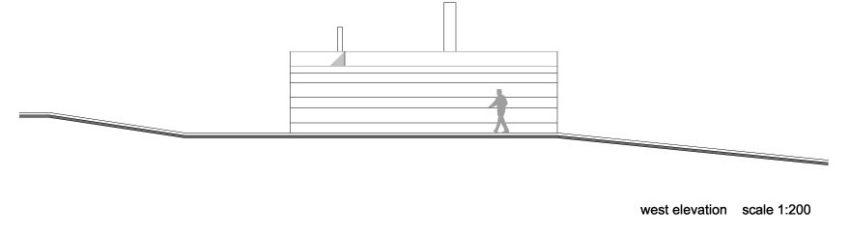 Slight Slope Long House by I/O Architects (19)