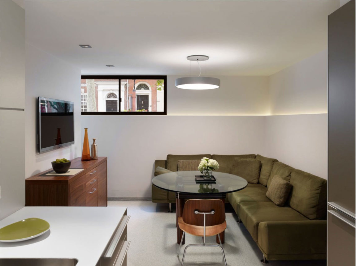 Society Hill Townhouse by k YODER design (3)
