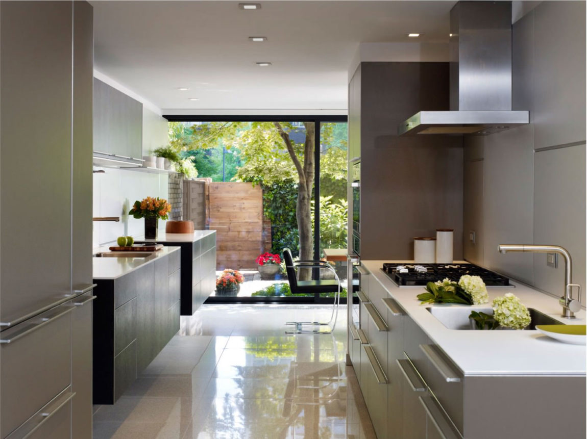 Society Hill Townhouse by k YODER design (4)