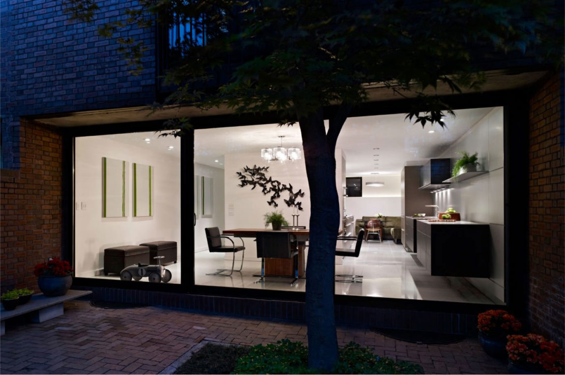 Society Hill Townhouse by k YODER design (17)