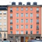 Stylish Apartment in Stockholm (1)