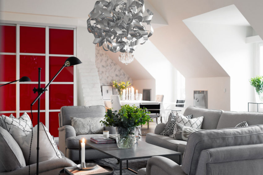 Stylish Apartment in Stockholm (12)