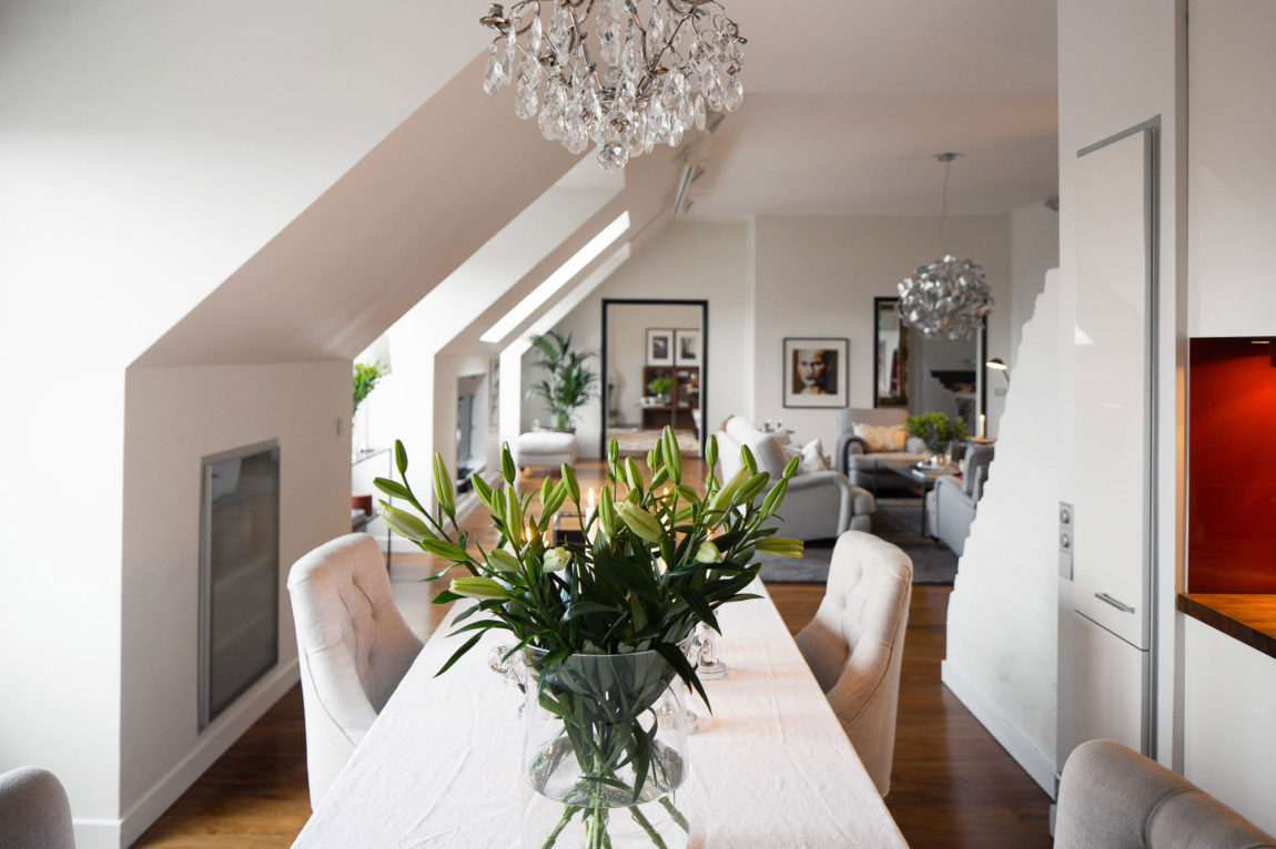 Stylish Apartment in Stockholm (17)