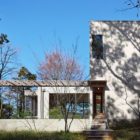 Suns End Retreat by Wheeler Kearns Architects (2)