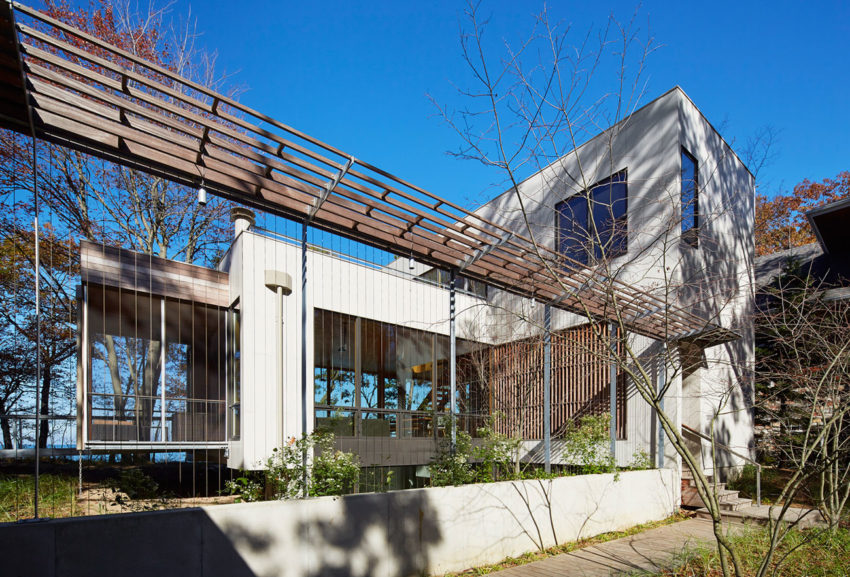 Suns End Retreat by Wheeler Kearns Architects (3)