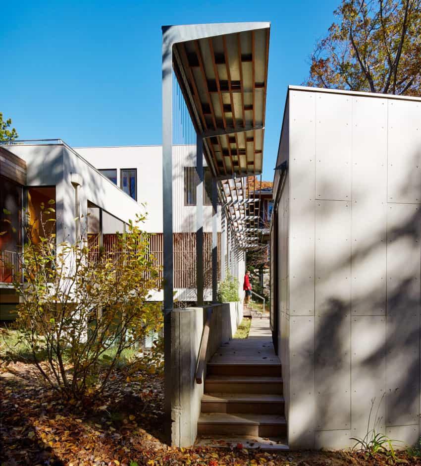 Suns End Retreat by Wheeler Kearns Architects (4)